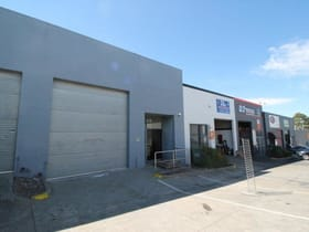 Industrial / Warehouse commercial property for lease at 7/57-59 Melverton Drive Hallam VIC 3803
