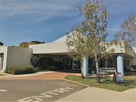 Offices commercial property for lease at Unit 8/2 Ramsay Pl West Albury NSW 2640