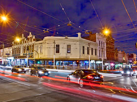 Retail commercial property for sale at 240 Swan Street Richmond VIC 3121