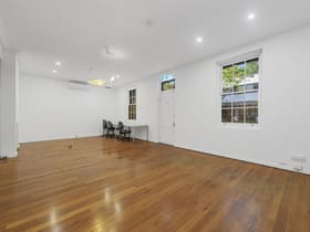 Medical / Consulting commercial property for lease at Ground/346 Bourke Street Surry Hills NSW 2010