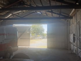 Industrial / Warehouse commercial property for sale at 35B Park Street Rockhampton City QLD 4700