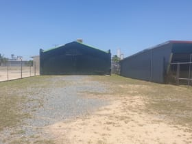 Factory, Warehouse & Industrial commercial property for sale at 35B Park Street Rockhampton City QLD 4700