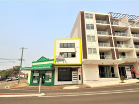 Offices commercial property for lease at Level 1/53 Andover Street Carlton NSW 2218