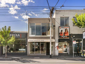 Medical / Consulting commercial property for lease at 491 Church  Street Richmond VIC 3121