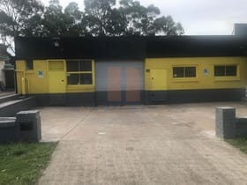 Industrial / Warehouse commercial property for lease at 86 Bryant Street Padstow NSW 2211