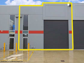 Industrial / Warehouse commercial property for sale at 72 Makland Drive Derrimut VIC 3026