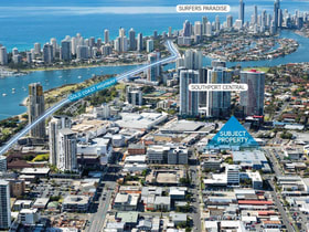 Retail commercial property for lease at Southport Central Shop 2011, 5 Lawson Street Southport QLD 4215