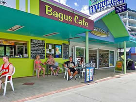 Hotel / Leisure commercial property for lease at 149-151 Esplanade Cairns City QLD 4870