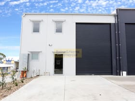 Factory, Warehouse & Industrial commercial property for lease at 22 Anzac Street Greenacre NSW 2190