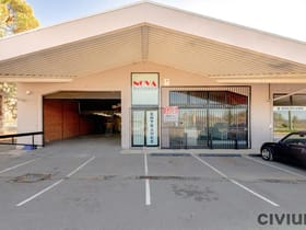 Factory, Warehouse & Industrial commercial property for sale at 41-45 Tennant Street Fyshwick ACT 2609