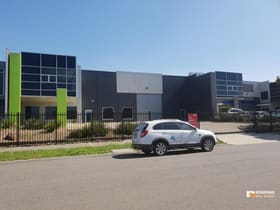 Industrial / Warehouse commercial property for lease at 27 Venture Drive Sunshine West VIC 3020