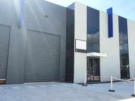 Factory, Warehouse & Industrial commercial property for lease at 4/125 Rooks Road Nunawading VIC 3131