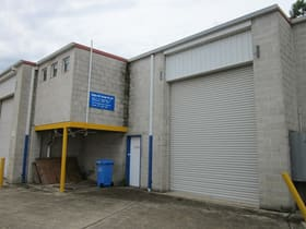 Factory, Warehouse & Industrial commercial property for lease at 3/21 Bessemer Street Blacktown NSW 2148