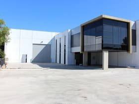 Factory, Warehouse & Industrial commercial property for sale at 2/44 Metrolink Circuit Campbellfield VIC 3061