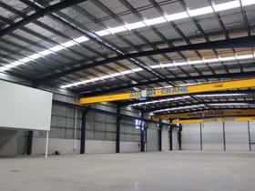 Industrial / Warehouse commercial property for lease at 6 & 8/45 Bunnett Street Sunshine North VIC 3020