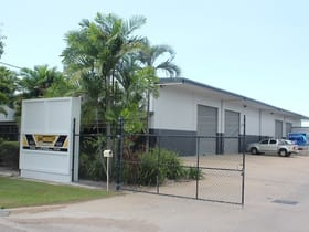 Factory, Warehouse & Industrial commercial property for lease at 49 Webb Drive Mount St John QLD 4818