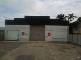 Factory, Warehouse & Industrial commercial property for lease at 39 Milton Street Mackay QLD 4740