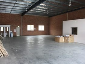 Factory, Warehouse & Industrial commercial property for lease at 3/57 Tennant Street Fyshwick ACT 2609