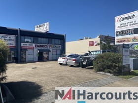 Factory, Warehouse & Industrial commercial property for lease at 24 Spencer Road Nerang QLD 4211