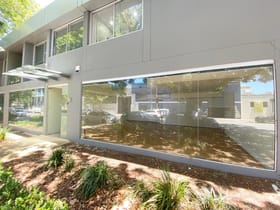 Showrooms / Bulky Goods commercial property for lease at Suite A/8 Ralph Street Alexandria NSW 2015