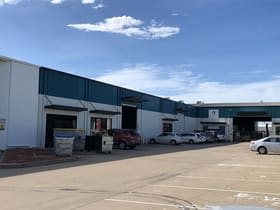 Factory, Warehouse & Industrial commercial property for lease at Unit 3/207 Dalrymple Road Garbutt QLD 4814