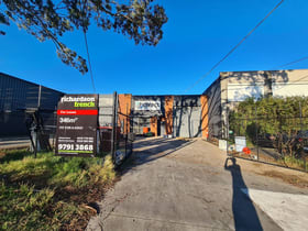 Factory, Warehouse & Industrial commercial property leased at 25 Boileau Street Keysborough VIC 3173