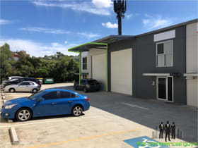 Factory, Warehouse & Industrial commercial property for lease at 4/37 Flinders Pde North Lakes QLD 4509