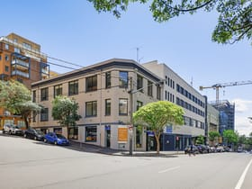 Offices commercial property for lease at 1/67 Murray Street Pyrmont NSW 2009