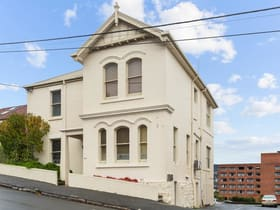 Offices commercial property for lease at Ground  Suite 1/104 Tamar Street Launceston TAS 7250