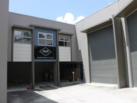 Factory, Warehouse & Industrial commercial property for lease at 4/82 Hutchinson Street Burleigh Heads QLD 4220