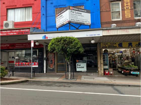 Medical / Consulting commercial property for lease at 147 Marrickville Road Marrickville NSW 2204