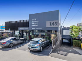 Offices commercial property for lease at 149 Musgrave Road Red Hill QLD 4059