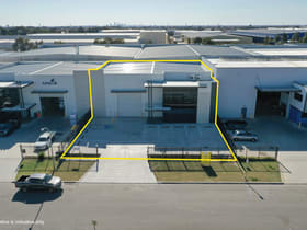 Factory, Warehouse & Industrial commercial property for lease at 8 Oban Link Canning Vale WA 6155