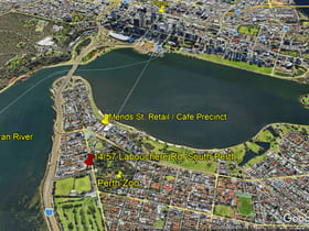 Offices commercial property for sale at 14/57 Labouchere Road South Perth WA 6151