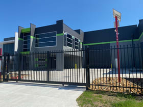 Factory, Warehouse & Industrial commercial property for lease at 35 Naxos Way Keysborough VIC 3173