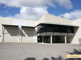 Factory, Warehouse & Industrial commercial property for lease at 260 Bradman Street Acacia Ridge QLD 4110