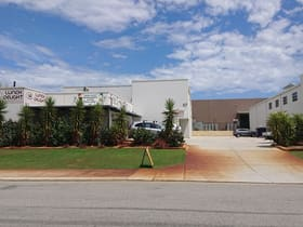 Factory, Warehouse & Industrial commercial property for lease at 3/67 Callaway Street Wangara WA 6065