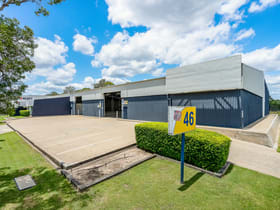 Factory, Warehouse & Industrial commercial property for lease at 46 Colebard Street East Acacia Ridge QLD 4110