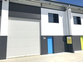 Showrooms / Bulky Goods commercial property for lease at 26/102 Hartley Street Bungalow QLD 4870