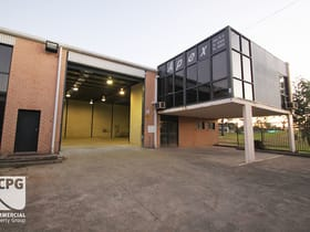 Factory, Warehouse & Industrial commercial property for lease at 8/6 Jindalee Place Riverwood NSW 2210