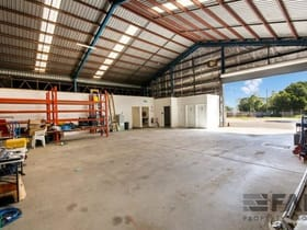 Showrooms / Bulky Goods commercial property for lease at Shed/11 Henzell Road Caboolture QLD 4510