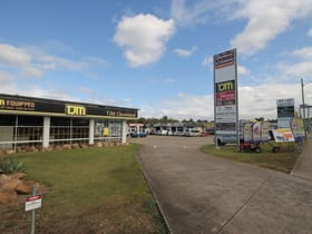 Showrooms / Bulky Goods commercial property for lease at Unit 1/57-63 Shore Street West Cleveland QLD 4163