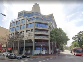 Medical / Consulting commercial property for lease at Marsden Street Parramatta NSW 2150