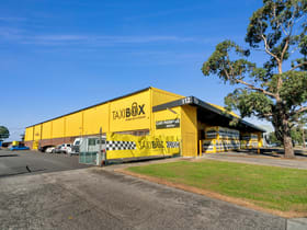 Factory, Warehouse & Industrial commercial property for lease at A/1-19 Industrial Drive Braeside VIC 3195