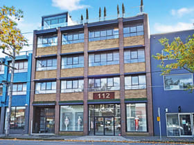 Showrooms / Bulky Goods commercial property for lease at 108-112 Langridge Street Collingwood VIC 3066