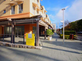 Shop & Retail commercial property for lease at 4a/4 The Piazza Wentworth Point NSW 2127