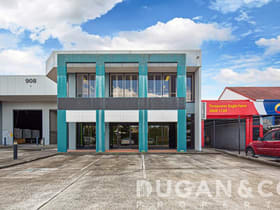 Factory, Warehouse & Industrial commercial property for lease at 2/908 Kingsford Smith Dr Eagle Farm QLD 4009