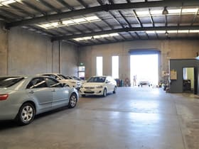 Factory, Warehouse & Industrial commercial property for lease at 10 Smolic Court Tullamarine VIC 3043