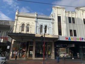 Shop & Retail commercial property for lease at 246 Chapel Street Prahran VIC 3181