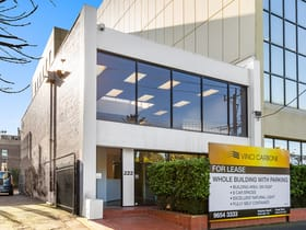 Medical / Consulting commercial property for lease at 222 Albert Road South Melbourne VIC 3205